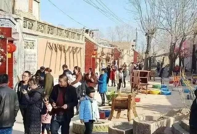 【乡村振兴】临洮:以乡村旅游助力乡村振兴
